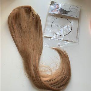 "Bellami wrap ponytail 180g 24"" color #6"